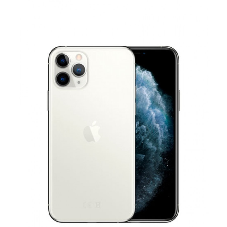 Apple iPhone 11 Pro 64ГБ Серебристый (Silver)