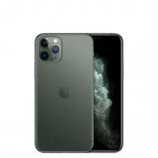 Apple iPhone 11 Pro 256ГБ Темно-зеленый (Midnight Green)