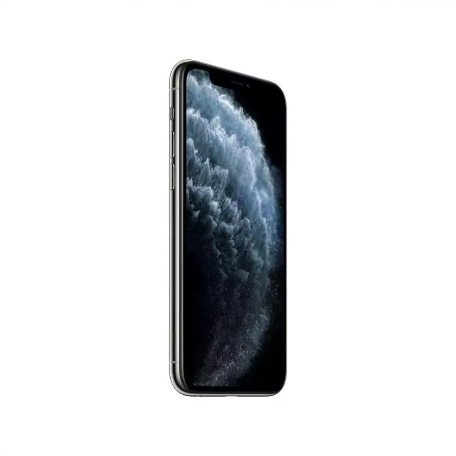 Apple iPhone 11 Pro Max 256ГБ Серебристый (Silver). Вид 2
