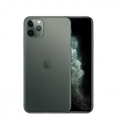 Apple iPhone 11 Pro Max 256ГБ Темно-зеленый (Midnight Green)