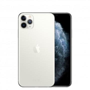 Apple iPhone 11 Pro Max 256ГБ Серебристый (Silver). Вид 1