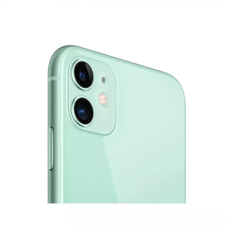 Apple iPhone 11 128ГБ Зеленый (Green). Вид 2