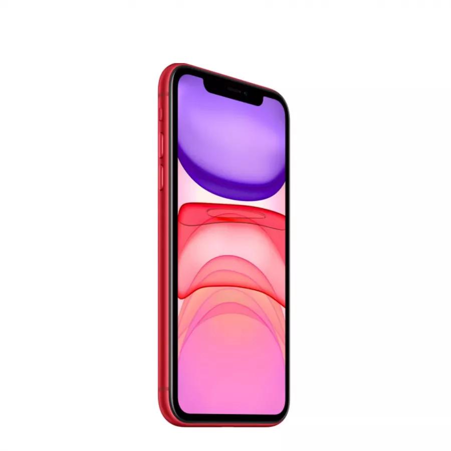 Apple iPhone 11 256ГБ Красный ((PRODUCT)RED). Вид 3