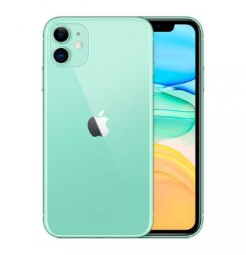 Apple iPhone 11 128ГБ Зеленый (Green)