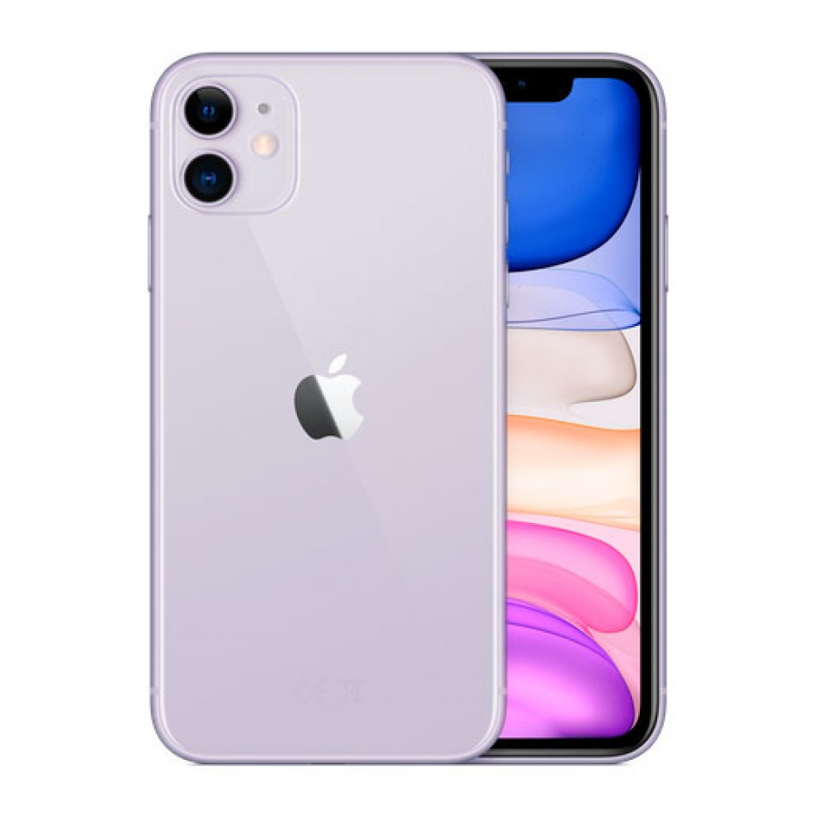 Купить Apple iPhone 11 256ГБ Фиолетовый (Purple) в Сочи