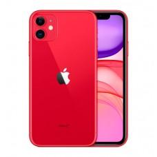 Apple iPhone 11 128ГБ Красный ((PRODUCT)RED)
