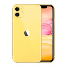 Apple iPhone 11 64ГБ Желтый (Yellow)