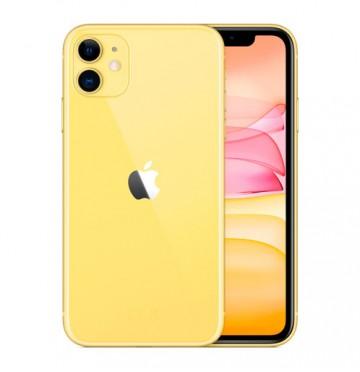 Apple iPhone 11 64ГБ Желтый (Yellow)