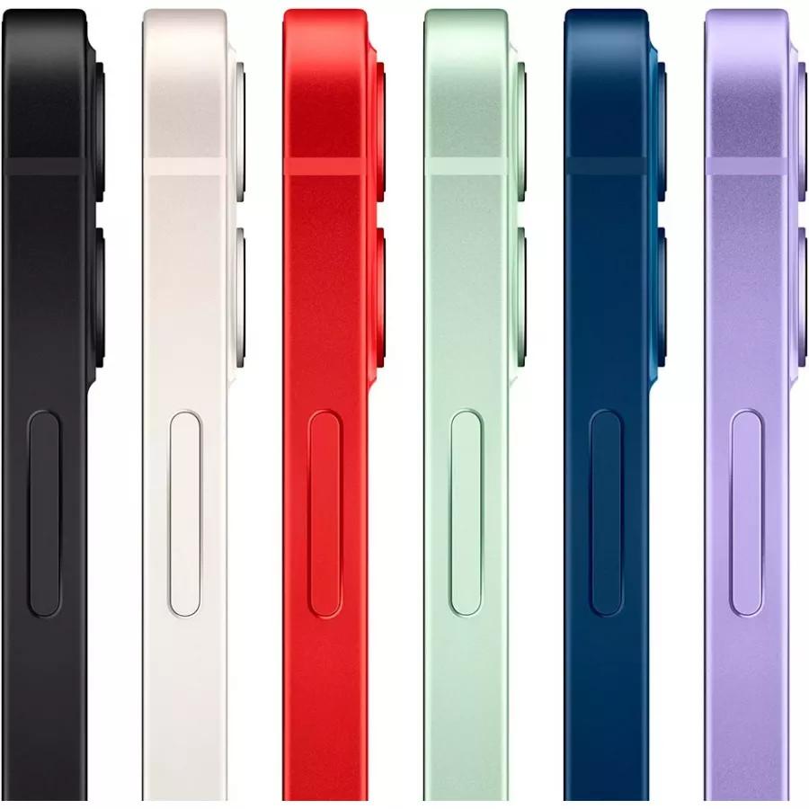 Apple iPhone 12 mini 64ГБ Фиолетовый. Вид 4