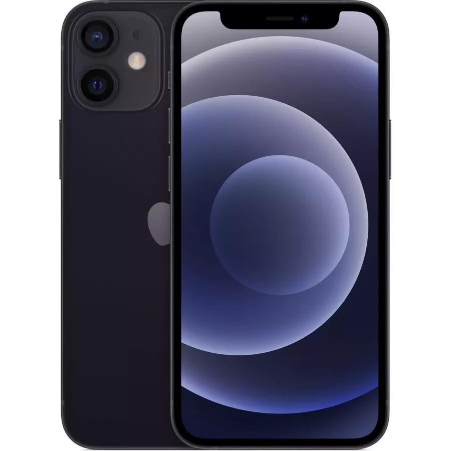 Apple iPhone 12 mini 64ГБ Черный. Вид 1