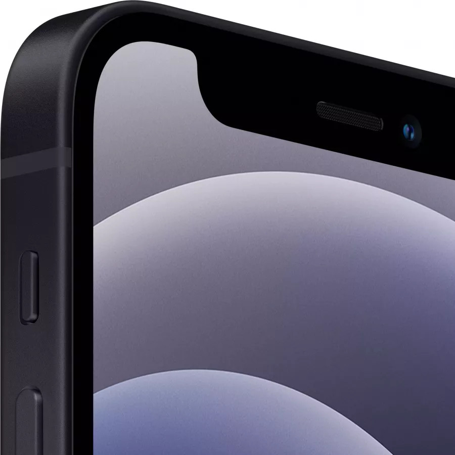 Apple iPhone 12 mini 64ГБ Черный. Вид 2