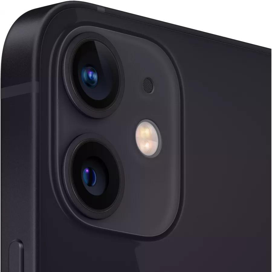 Apple iPhone 12 mini 256ГБ Черный. Вид 3