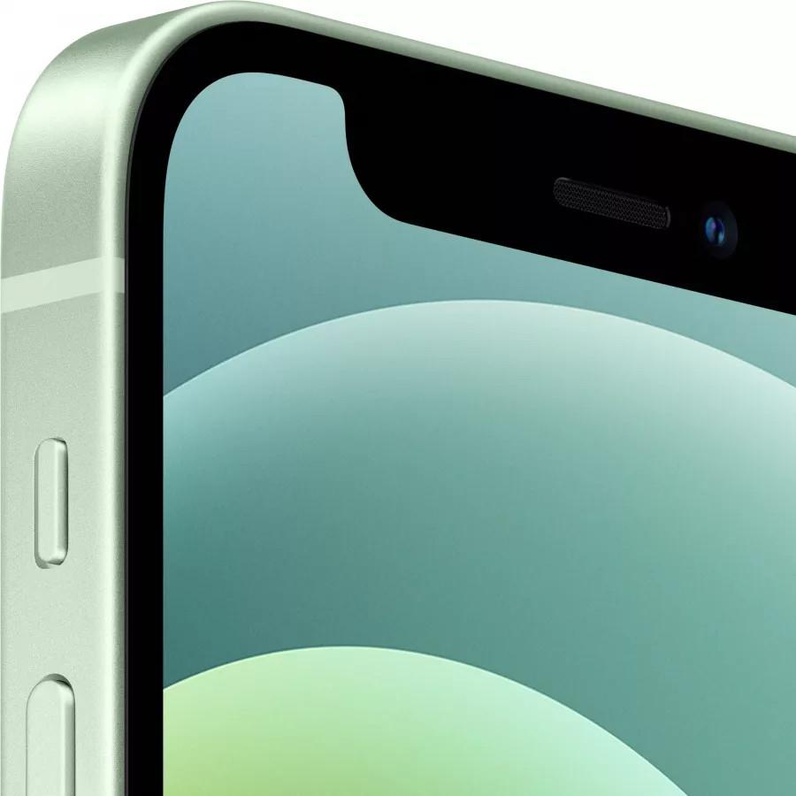 Apple iPhone 12 mini 128ГБ Зеленый. Вид 2