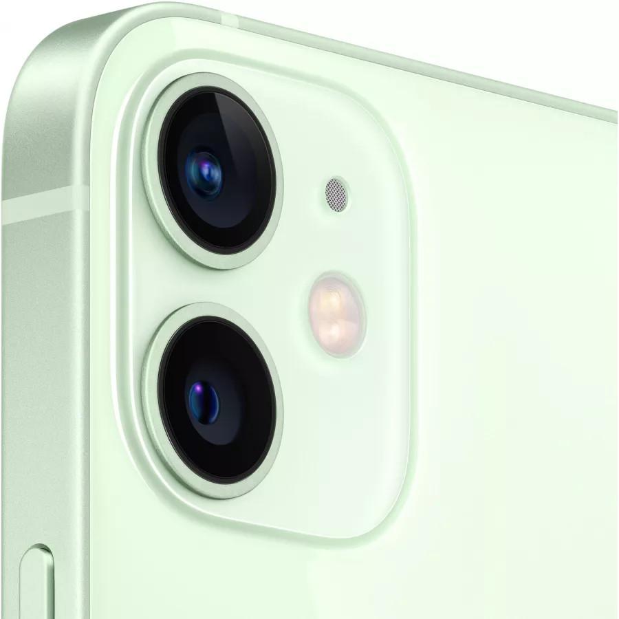 Apple iPhone 12 mini 128ГБ Зеленый. Вид 3