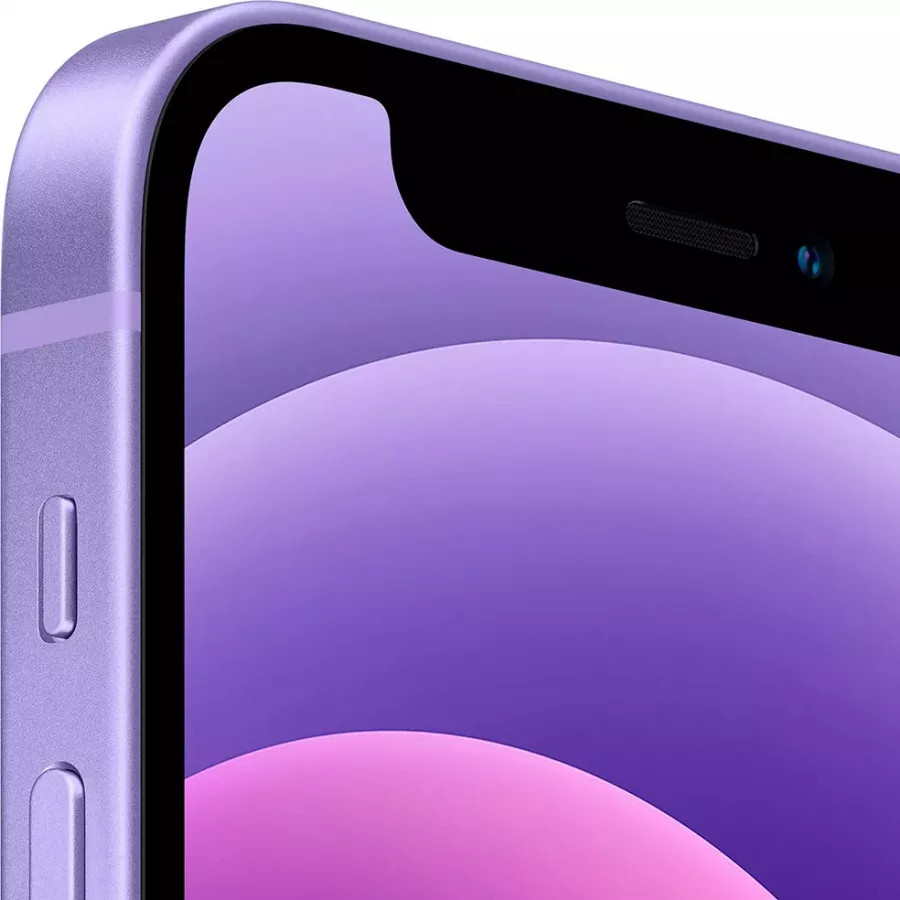 Apple iPhone 12 mini 64ГБ Фиолетовый. Вид 2