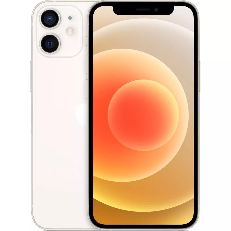 Apple iPhone 12 mini 256ГБ Белый. Вид 1