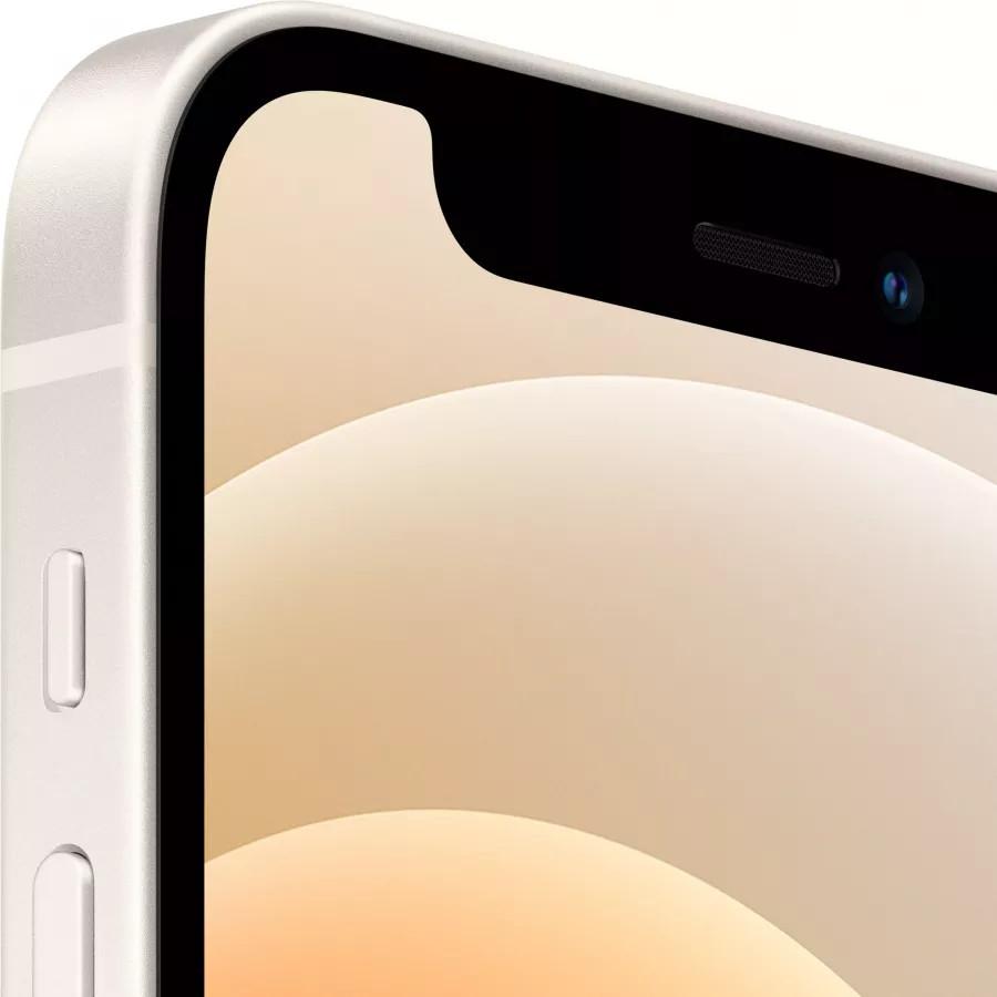 Apple iPhone 12 mini 256ГБ Белый. Вид 2
