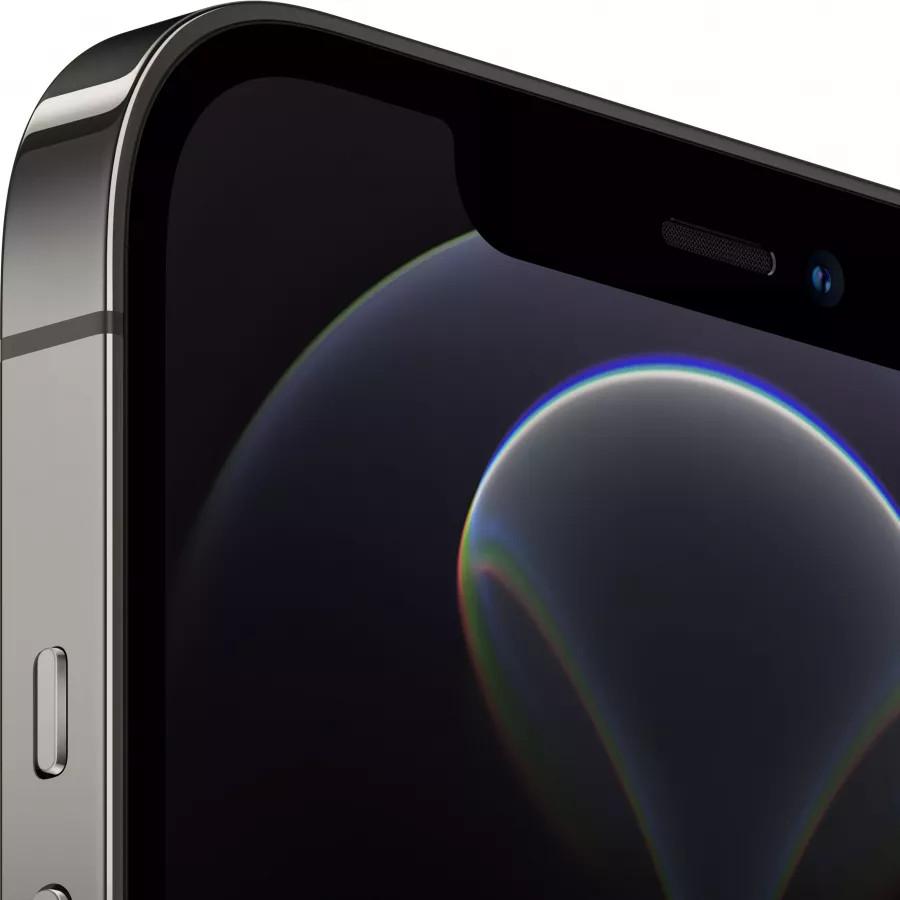Apple iPhone 12 Pro Max 256ГБ Graphite (Графитовый). Вид 2