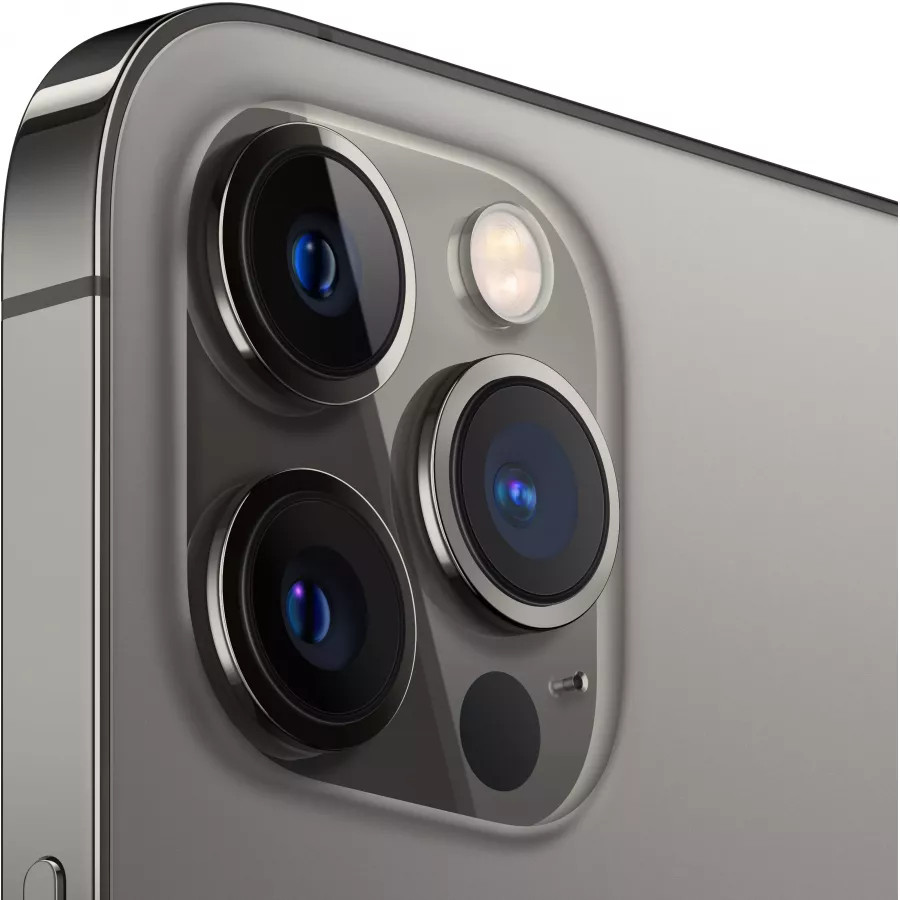 Apple iPhone 12 Pro Max 256ГБ Graphite (Графитовый). Вид 3