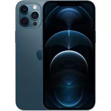 Apple iPhone 12 Pro Max 128ГБ Pacific Blue (Тихоокеанский синий)