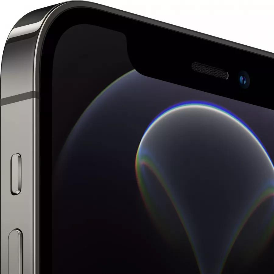 Apple iPhone 12 Pro 128ГБ Graphite (Графитовый). Вид 2