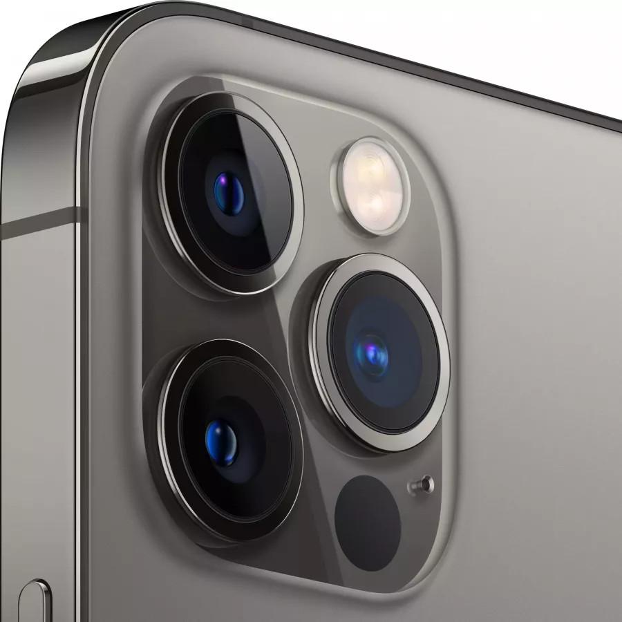 Apple iPhone 12 Pro 512ГБ Graphite (Графитовый). Вид 3