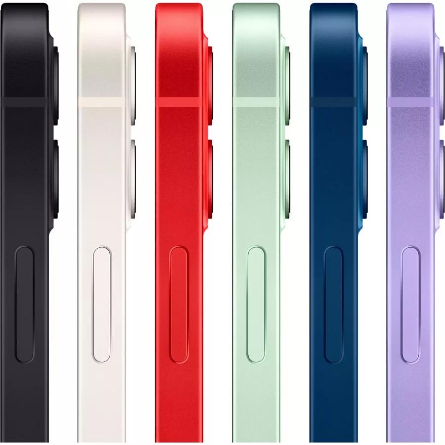 Apple iPhone 12 128ГБ Фиолетовый. Вид 4