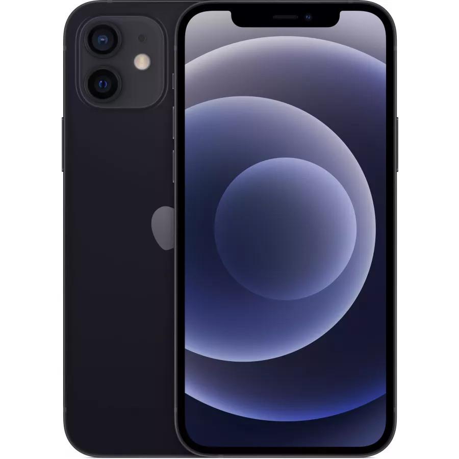 Apple iPhone 12 128ГБ Черный. Вид 1
