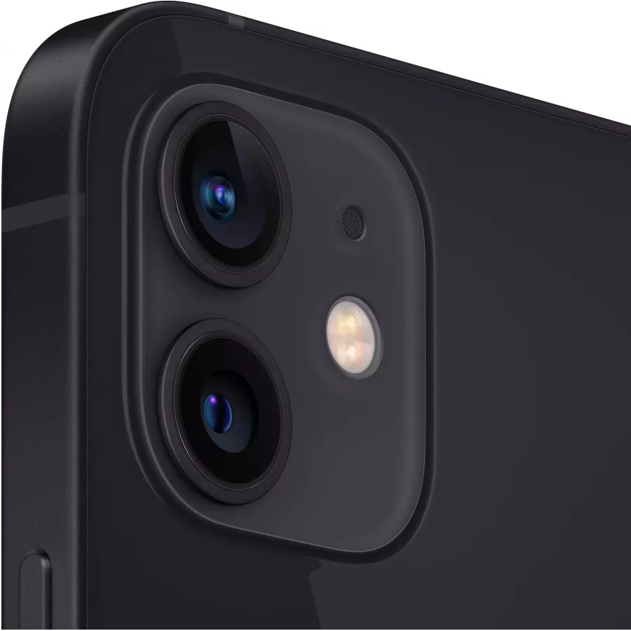 Apple iPhone 12 128ГБ Черный. Вид 3