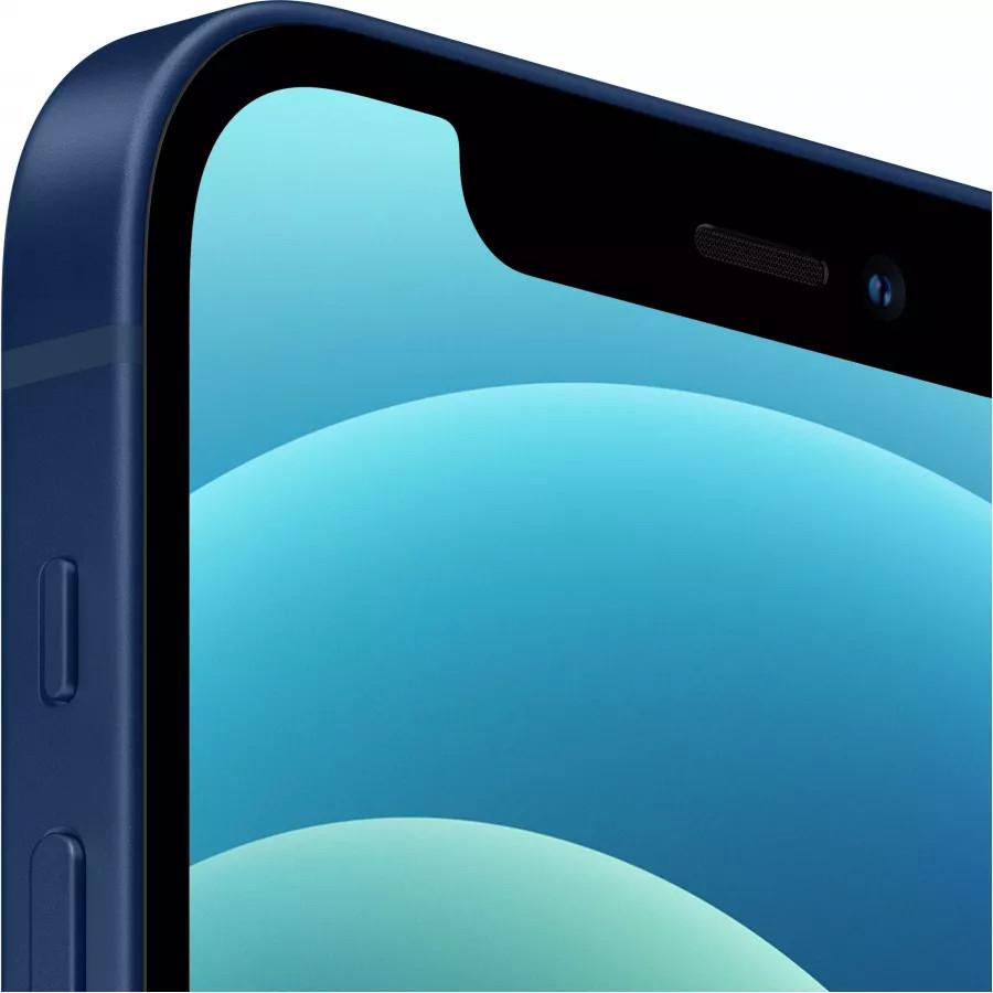 Apple iPhone 12 128ГБ Синий. Вид 2
