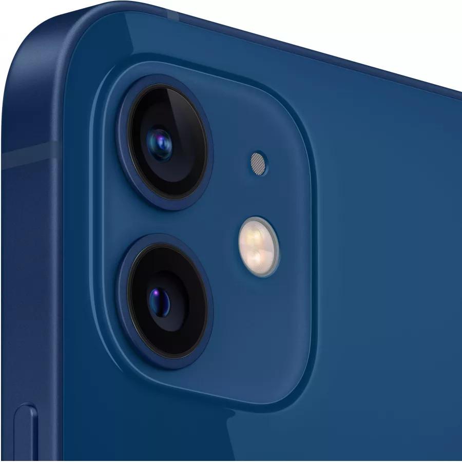 Apple iPhone 12 128ГБ Синий. Вид 3