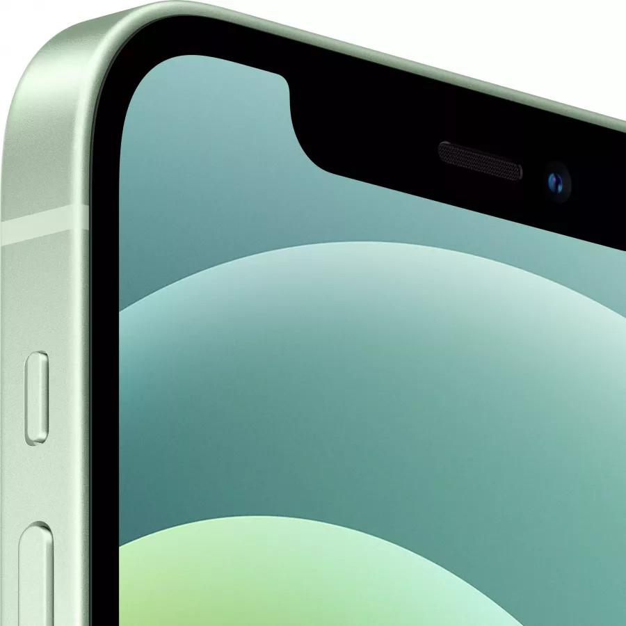 Apple iPhone 12 64ГБ Зеленый. Вид 2