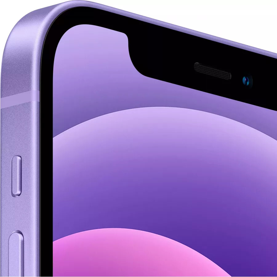 Apple iPhone 12 128ГБ Фиолетовый. Вид 2