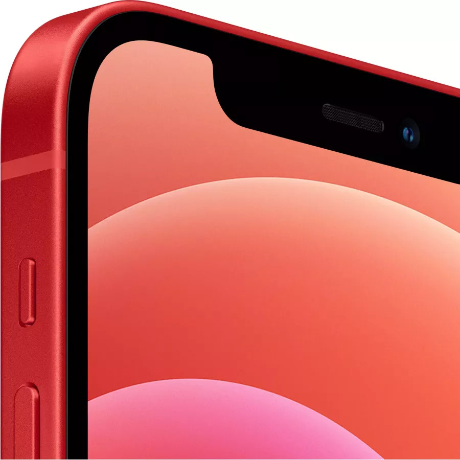 Apple iPhone 12 128ГБ Красный (PRODUCT)RED. Вид 2