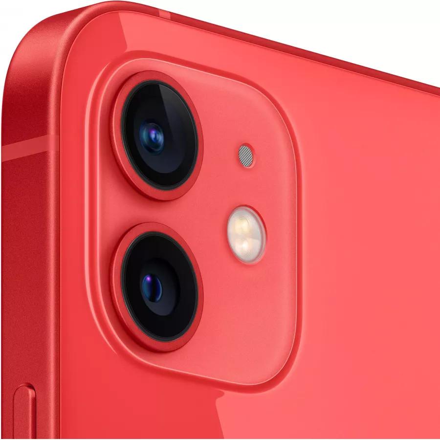 Apple iPhone 12 128ГБ Красный (PRODUCT)RED. Вид 3