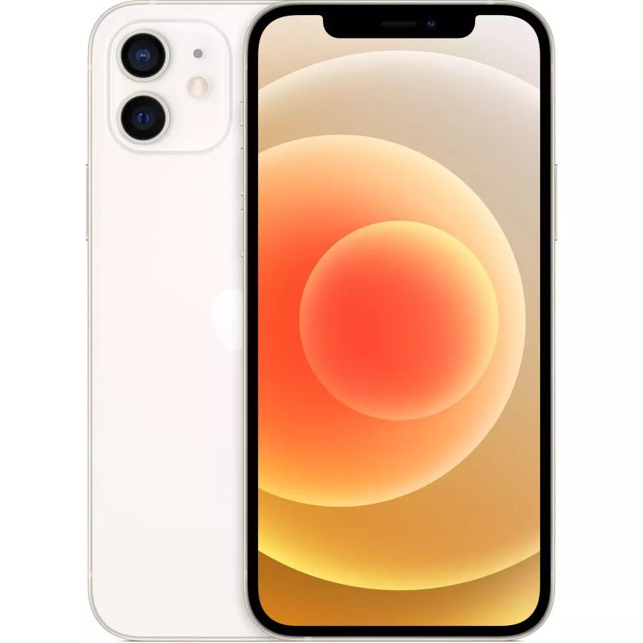 Apple iPhone 12 128ГБ Белый. Вид 1
