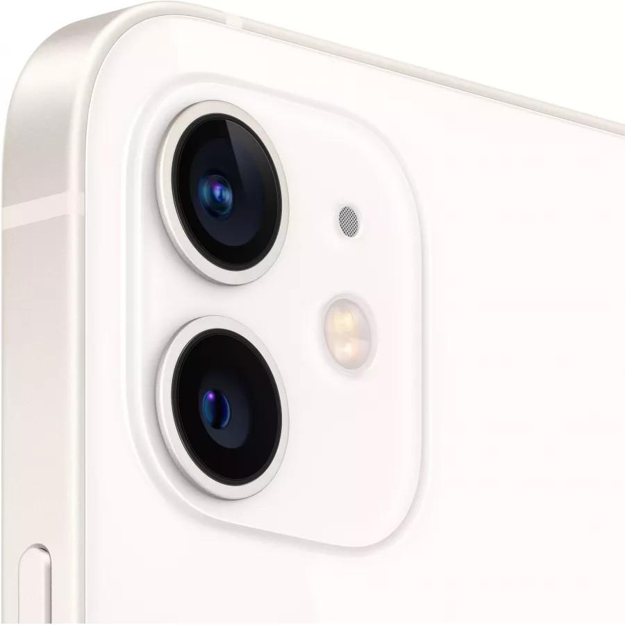 Apple iPhone 12 128ГБ Белый. Вид 3