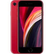 Apple iPhone SE (2020) 64ГБ Красный ((PRODUCT)RED)