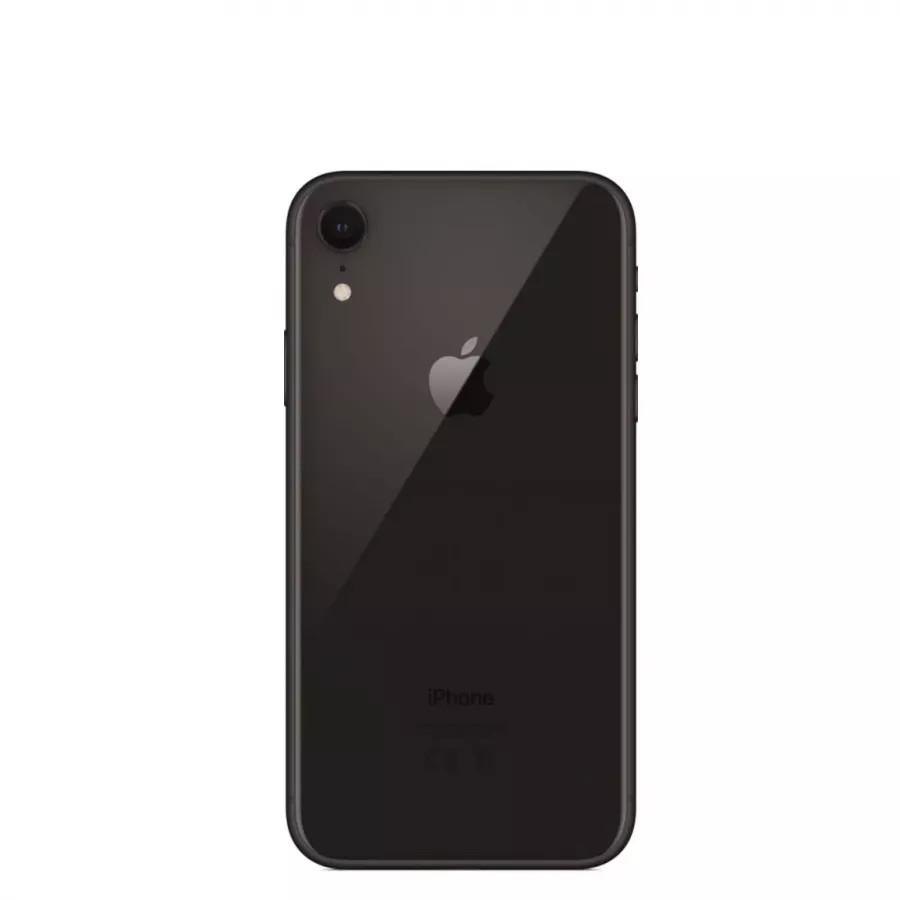 Apple iPhone XR 128ГБ Черный (Black). Вид 3