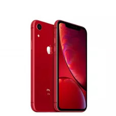 Apple iPhone XR 128ГБ Красный ((PRODUCT)RED)