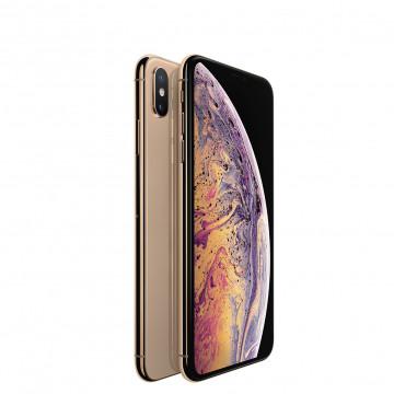 Apple iPhone XS Max 256ГБ Золотой (Gold). Вид 1