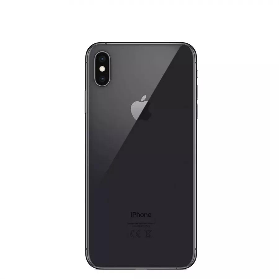 Apple iPhone XS Max 256ГБ Серый космос (Space Gray). Вид 3