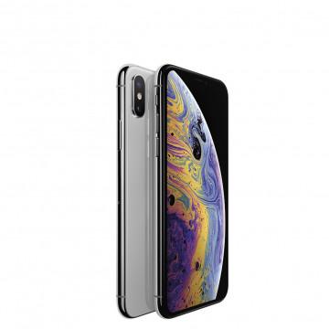 Apple iPhone XS 512ГБ Серебристый (Silver). Вид 1