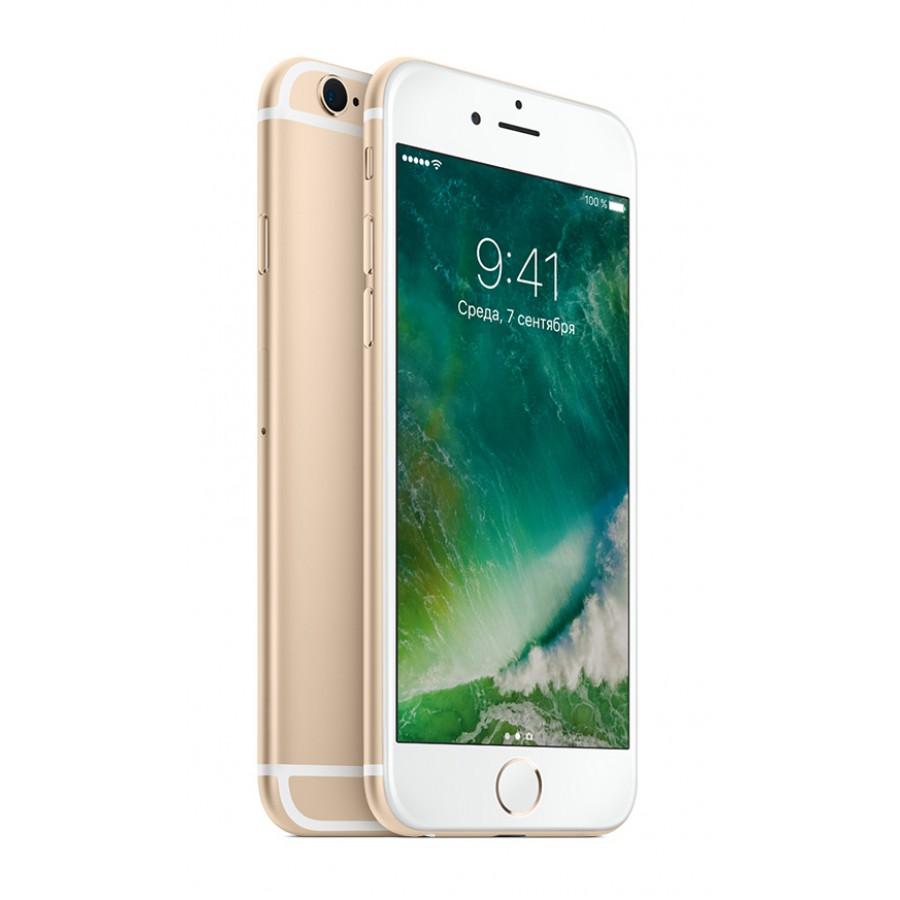 Купить Apple iPhone 6s Plus 32ГБ Gold в Сочи