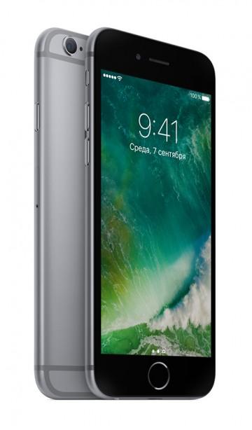 Apple iPhone 6s 128ГБ Space Gray. Вид 1