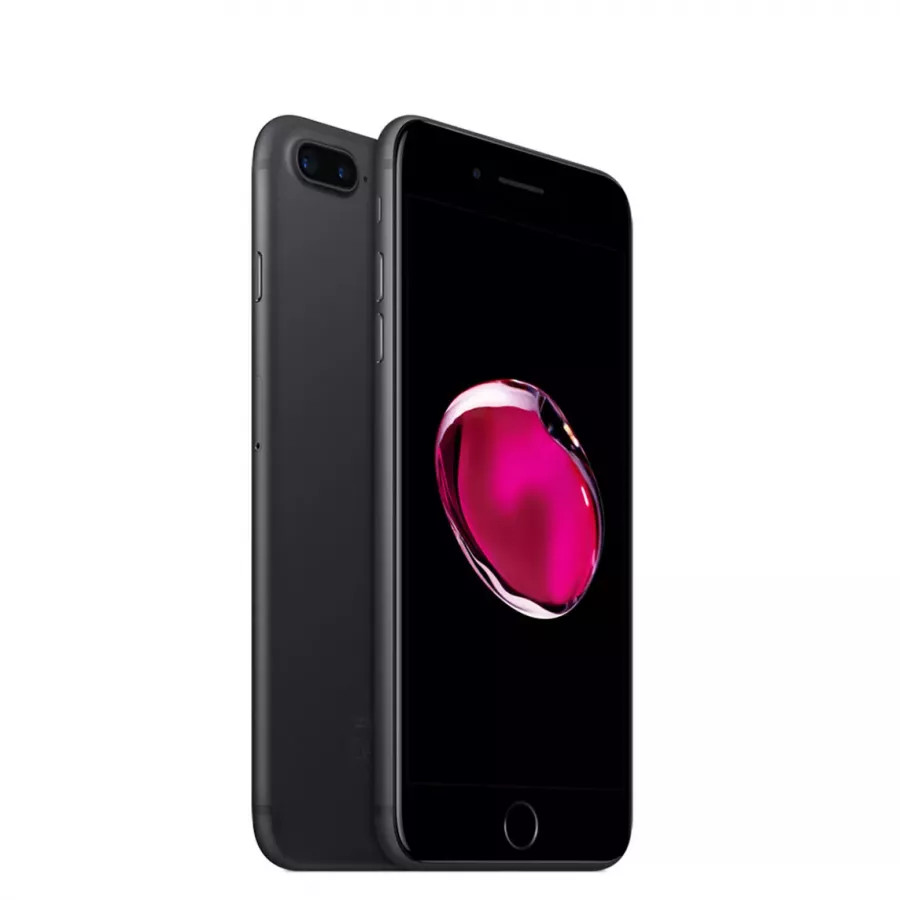 Apple iPhone 7 Plus 128ГБ Black. Вид 1