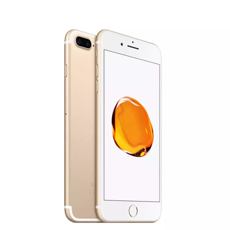 Apple iPhone 7 Plus 32ГБ Gold. Вид 1