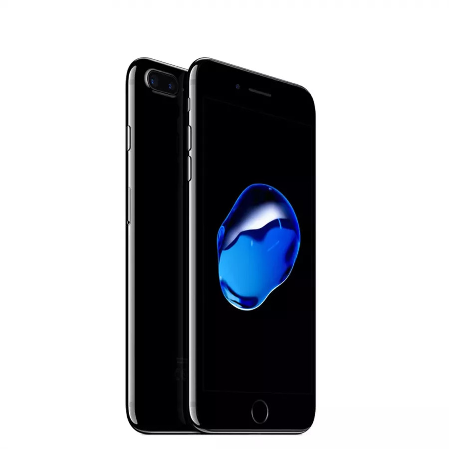 Apple iPhone 7 Plus 256ГБ Jet Black. Вид 1