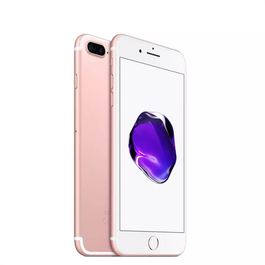 Apple iPhone 7 Plus 32ГБ Rose Gold. Вид 1