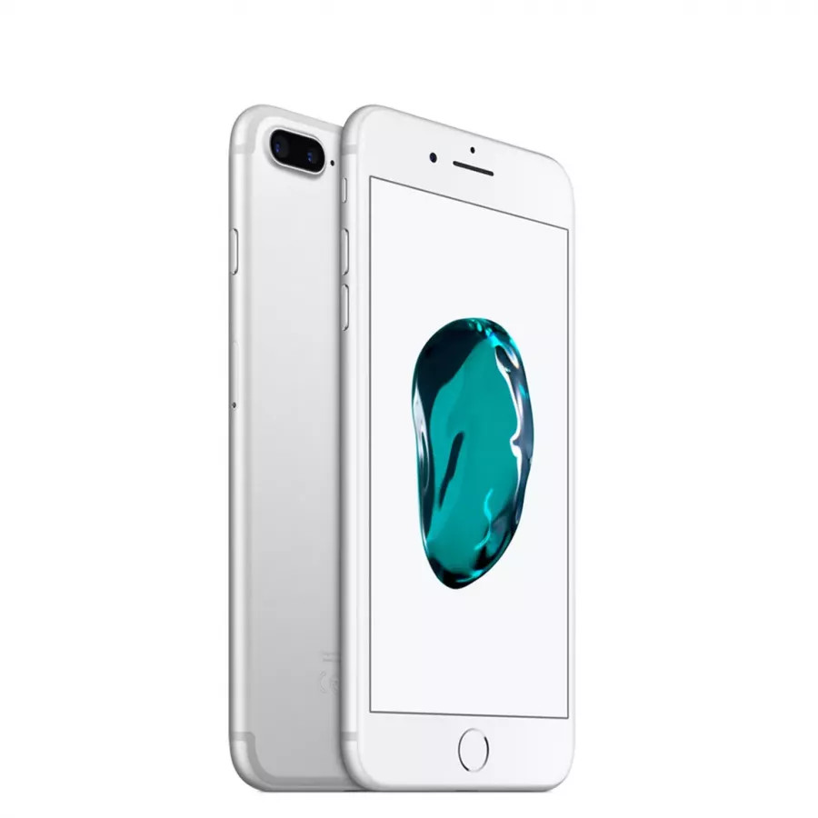 Apple iPhone 7 Plus 128ГБ Silver. Вид 1